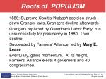 roots of populism1