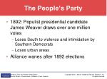 the people s party1