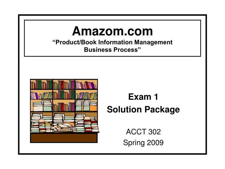 amazom com product book information management business process n.
