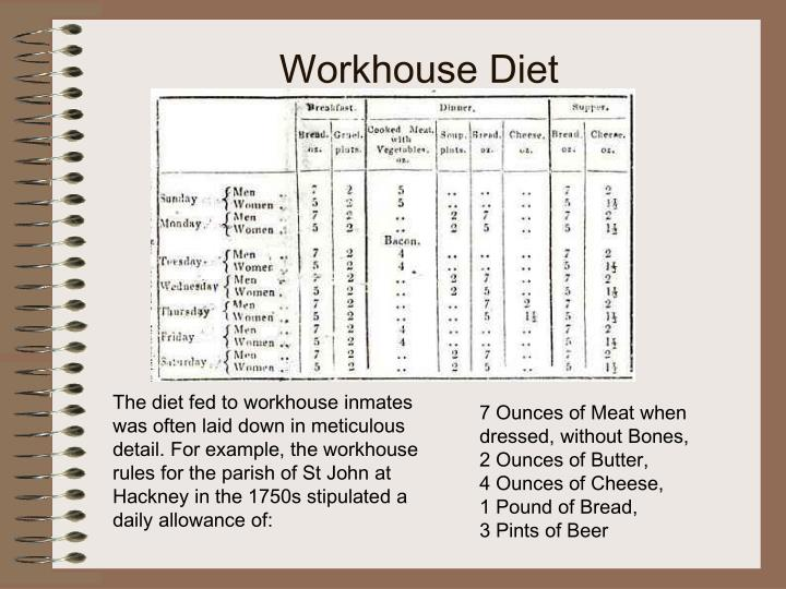 PPT - Workhouses in Victorian England PowerPoint ...