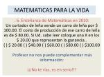 matematicas para la vida68
