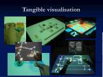 tangible visualisation