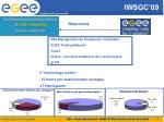 iwsgc 09