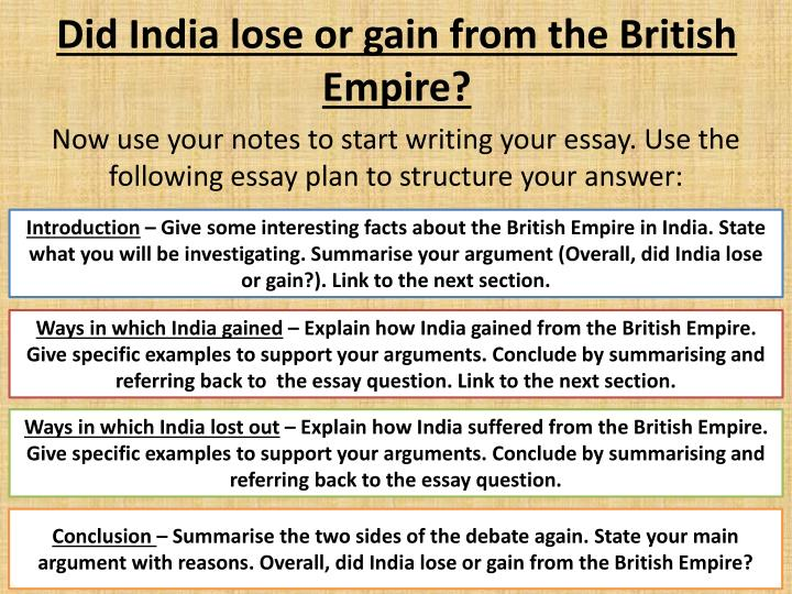 essay can do india Free essays on how can we make india clean and green get help with your writing 1 through 30.