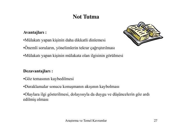 Not Tutma