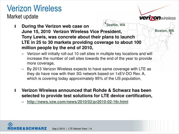 marketing mix of verizon wireless 2 marketing research report- verizon's foldable smartphone/tablet verizon was created in 2000 with the partnership of bell atlantic and britain's vodafone it's the largest cellular provider in north america.