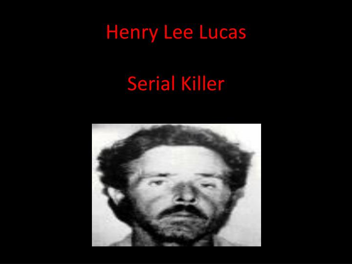 an analysis of the definition of serial killers Serial killer a person who murders 3+ people over a period of  30 days, with a n inactive period between each murder, and whose motivation for killing is largely based on psychological gratification.