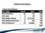 administration8
