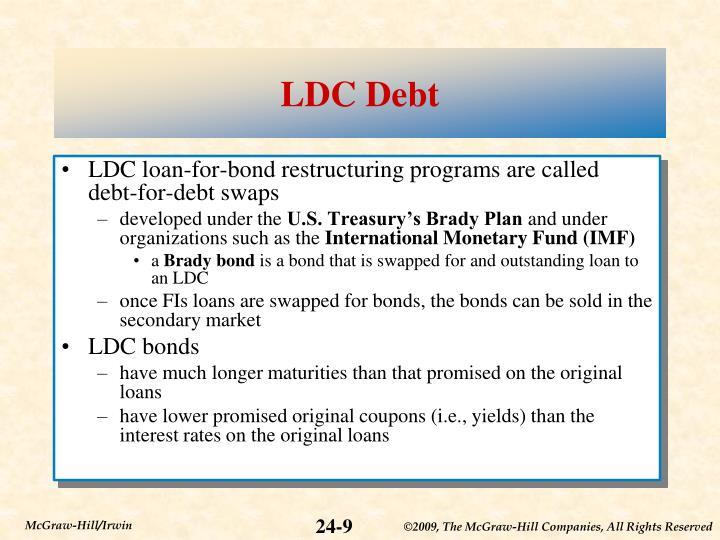 LDC Debt