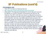 iif publications cont d20