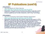 iif publications cont d4