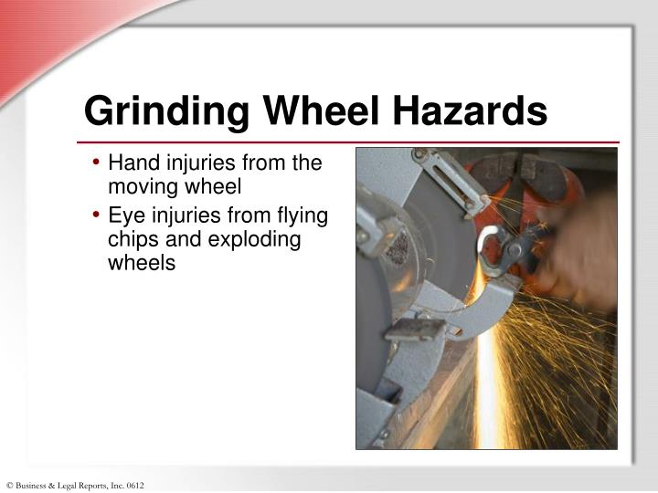 Ppt Abrasive Grinding Wheels Powerpoint Presentation