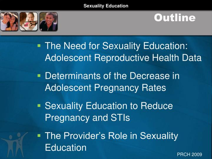 sexuality education in the reproductive health Sexuality encompasses diverse behaviors and meanings that are shaped by individual, social, cultural, and historical factors from the local to the global, a significant number of public health challenges involve sexual and reproductive health: hiv/aids and other sexually transmitted infections.