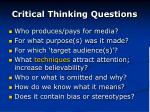 critical thinking questions1