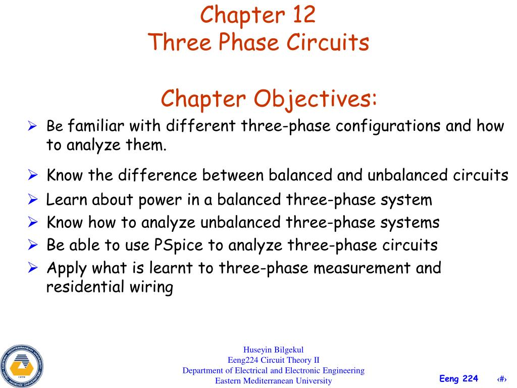 Ppt Chapter 12 Three Phase Circuits Powerpoint Presentation Id Familiar Relay Circuit With Memory N