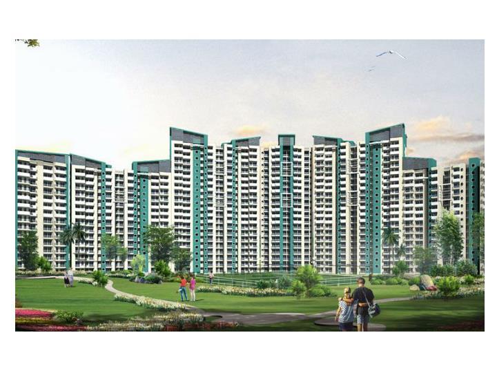 Ajnara homes apartments call at 012 422 8777