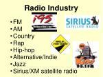 fm am country rap hip hop alternative indie jazz sirius xm satellite radio