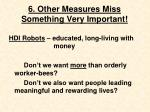 6 other measures miss something very important