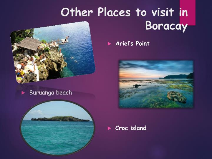 Ppt Boracay Philippines Powerpoint Presentation Id 3006906