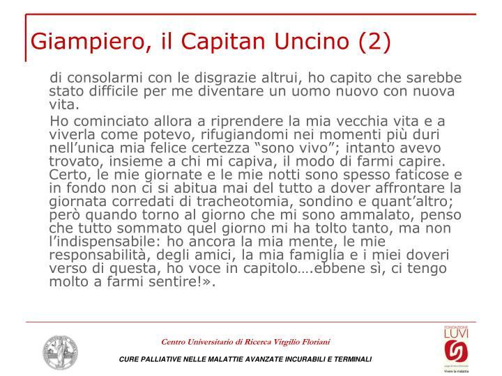 Giampiero, il Capitan Uncino (2)