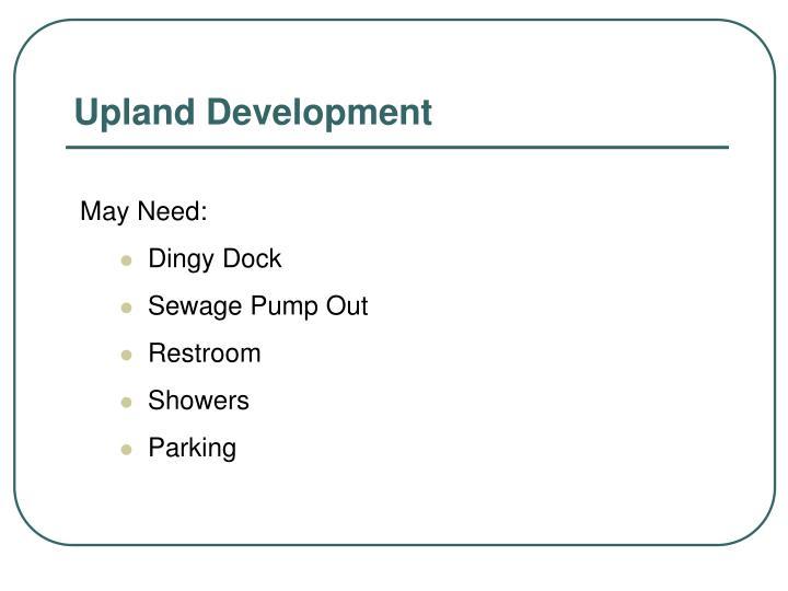 Upland Development