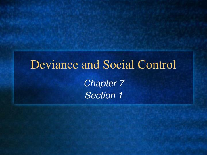 social deviance Robert k merton discussed deviance in terms of goals and means as part of his strain/anomie theory where durkheim states that anomie is the confounding of social norms, merton goes further and states that anomie is the state in which social goals and the legitimate means to achieve them do not correspond.