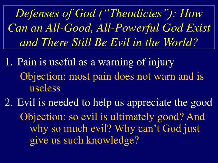 an analysis of descartes god as a deceiver assuming that god exists Having inferred that god essentially exists, descartes asks himself how he acquired the idea of god in order to be labeled as a betrayer, one must have defects and faults furthermore, since descartes sees god as a faultless and infinite being, then god could not be a betrayer or a deceiver.