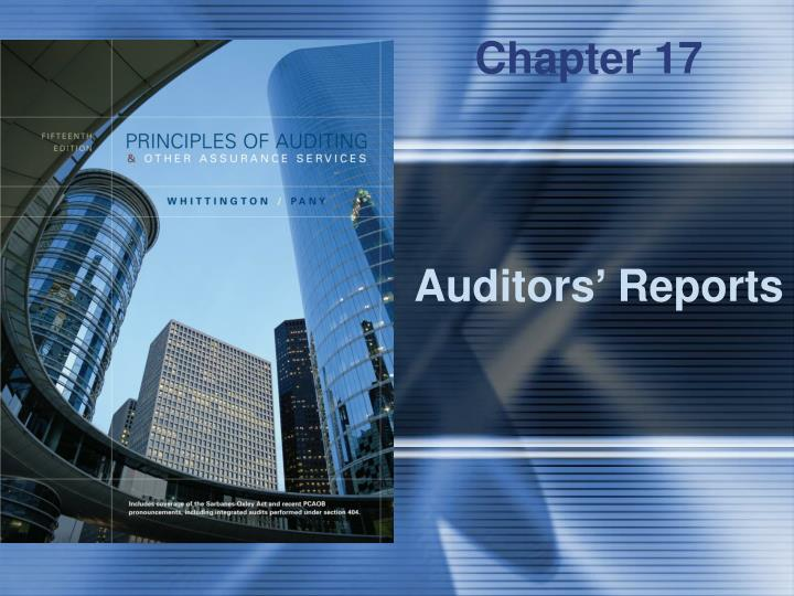 the role of auditors in fraus Insights from a kpmg partner on what audit is, what auditors do, and why it's a great career path to choose auditors involved in assurance work use their specialised industry and financial knowledge and analytical techniques to get an in-depth understanding of organisations and how they function.