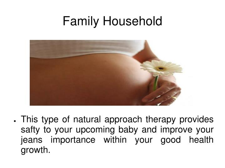 Family Household