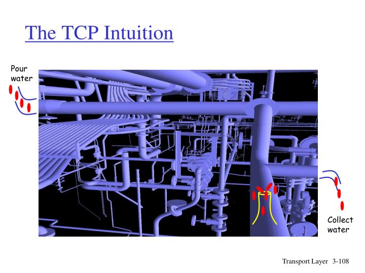 The TCP Intuition