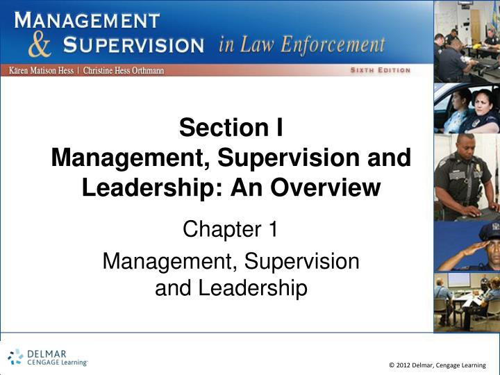 management supervision and leadership Another good question to ask is whether or not supervision and leadership are even the same thing to find the answer to this, we will look at what exactly supervision is defined as.