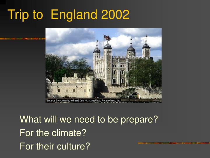 trip to england Americans can visit england without breaking the bank using tips to save money on airfare, transport, accommodations, food and sightseeing.