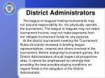 district administrators1