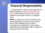 financial responsibility1