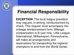 financial responsibility2