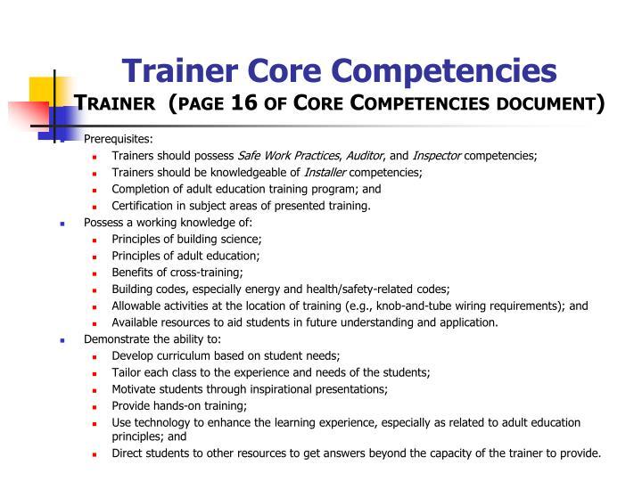 crocs s core competencies