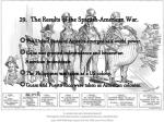 29 the results of the spanish american war