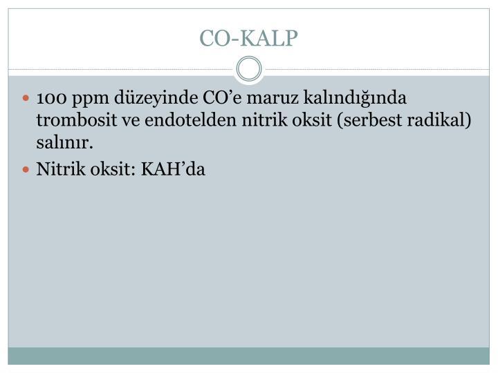 CO-KALP