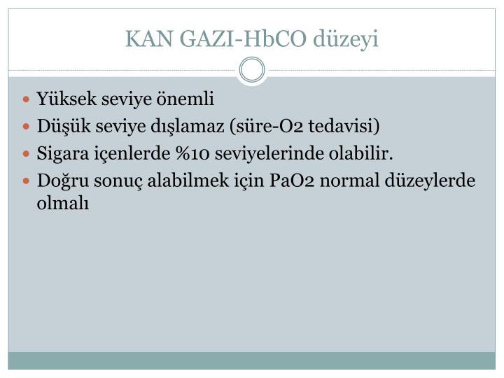 KAN GAZI-