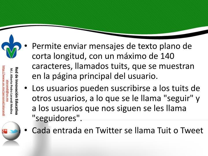 Permite