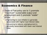economics finance6
