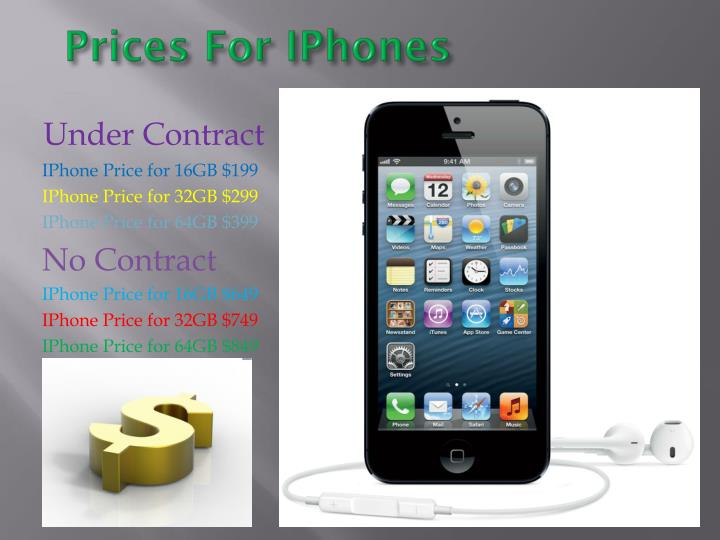 prices for iphones - 720×540