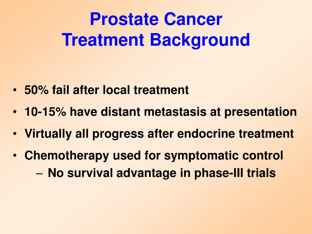 corso di prostata acr