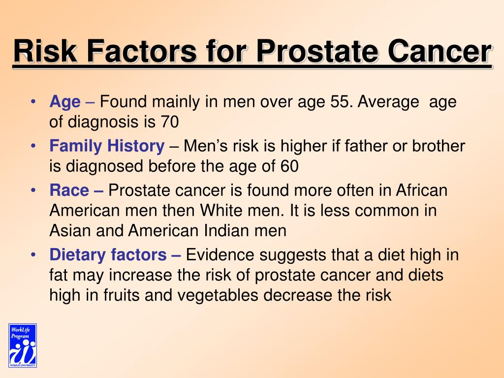 adenocarcinoma prostatico gs 3 30