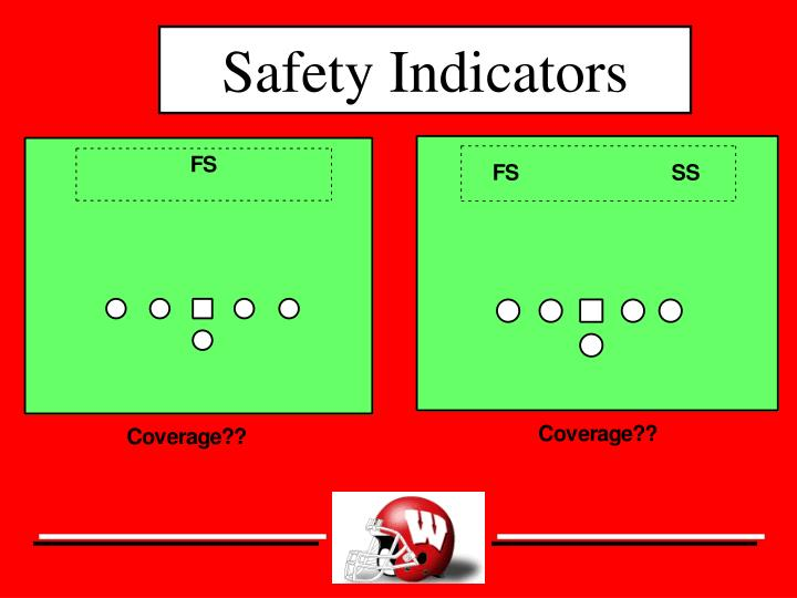 Safety Indicators