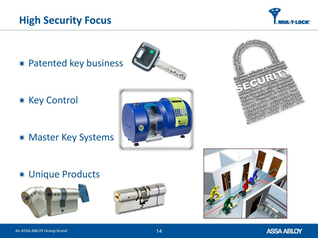PPT - Growth through Mul -T-Lock Centers PowerPoint