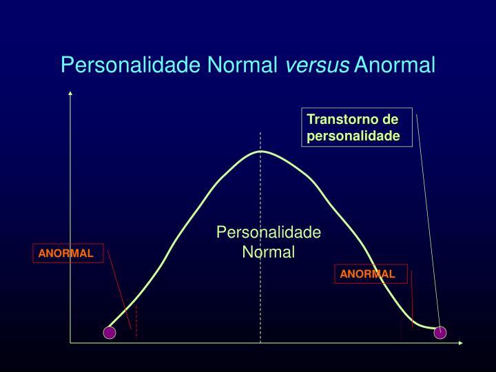 Personalidade Normal
