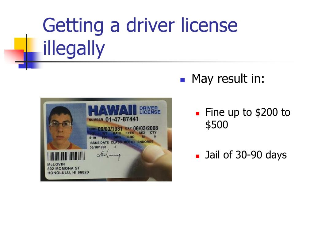 Houston Drivers License Revocation