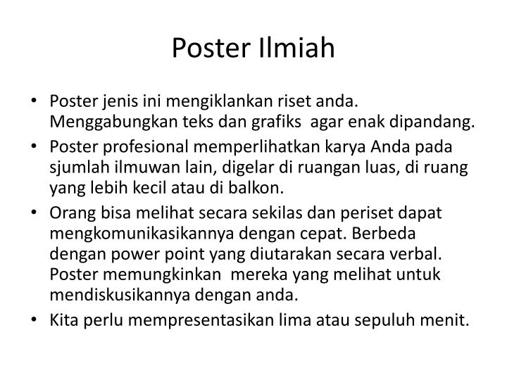 Poster ilmiah1