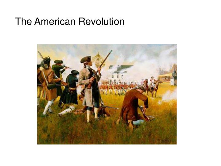 the american revolution began in april With the battles of lexington & concord in april 1775 and the beginning of the american revolution, washington began attending meetings of the second continental congress in his military uniform leading the army.